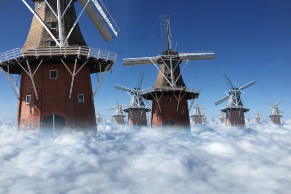 Windmolenpark Zeldenrust